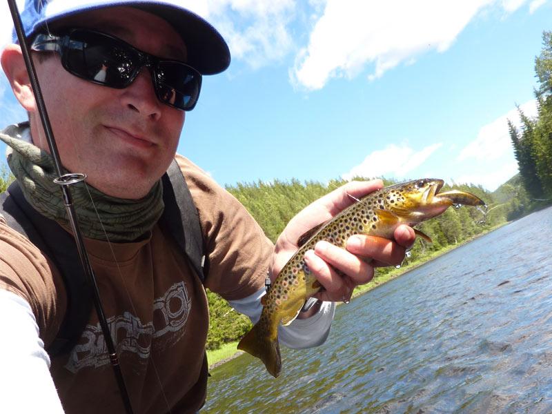 Voyage en suède pour pêcher 1