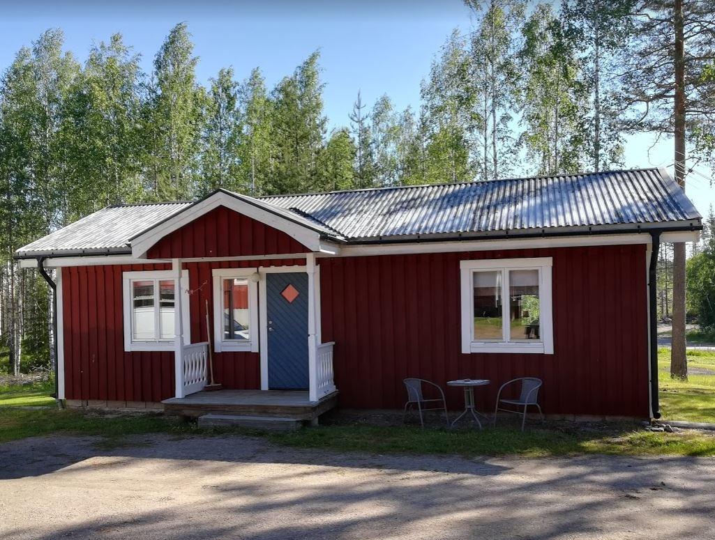 Maison région Gavleborg 2019
