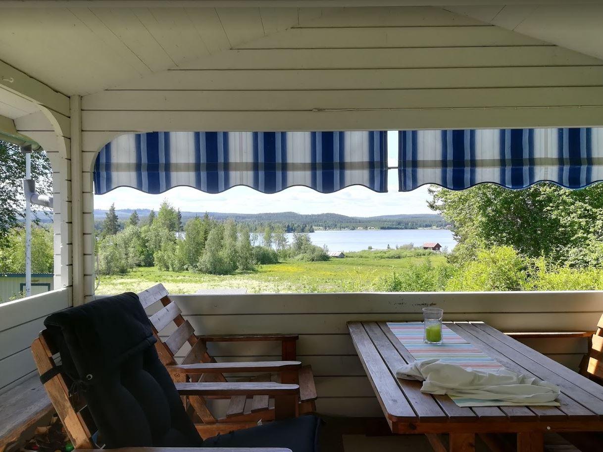 Cottage Gavleborg vue - 2019
